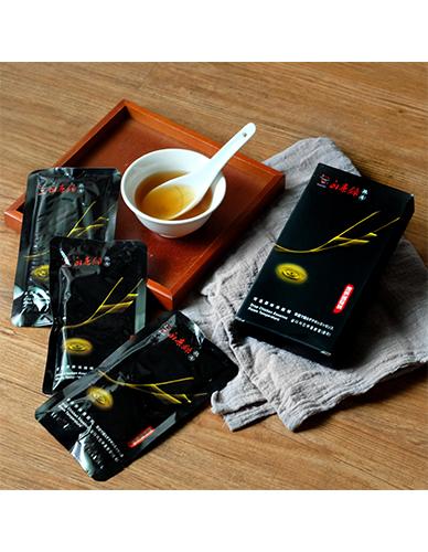 永康錄 常溫原味滴雞精十入禮盒(60ml/10包裝)